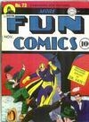Cover for More Fun Comics (DC, 1936 series) #73