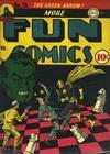 Cover for More Fun Comics (DC, 1936 series) #76
