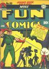 Cover for More Fun Comics (DC, 1936 series) #80