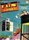 Cover for More Fun Comics (DC, 1936 series) #85