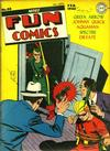 Cover for More Fun Comics (DC, 1936 series) #88
