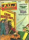 Cover for More Fun Comics (DC, 1936 series) #89