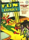 Cover for More Fun Comics (DC, 1936 series) #91