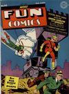 Cover for More Fun Comics (DC, 1936 series) #92