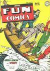 Cover for More Fun Comics (DC, 1936 series) #95