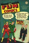 Cover for More Fun Comics (DC, 1936 series) #98
