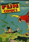 Cover for More Fun Comics (DC, 1936 series) #100