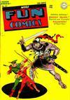 Cover for More Fun Comics (DC, 1936 series) #101
