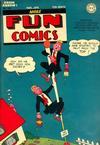Cover for More Fun Comics (DC, 1936 series) #102