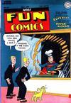 Cover for More Fun Comics (DC, 1936 series) #106