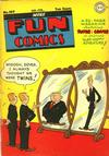 Cover for More Fun Comics (DC, 1936 series) #107