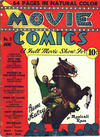 Cover for Movie Comics (DC, 1939 series) #3
