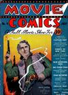 Cover for Movie Comics (DC, 1939 series) #4