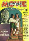 Cover for Movie Comics (DC, 1939 series) #5