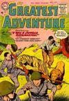 Cover for My Greatest Adventure (DC, 1955 series) #5