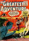 Cover for My Greatest Adventure (DC, 1955 series) #6