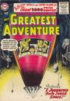 Cover for My Greatest Adventure (DC, 1955 series) #11