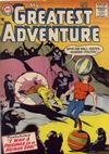 Cover for My Greatest Adventure (DC, 1955 series) #14