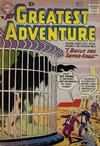 Cover for My Greatest Adventure (DC, 1955 series) #16