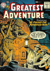 Cover for My Greatest Adventure (DC, 1955 series) #17