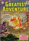Cover for My Greatest Adventure (DC, 1955 series) #18