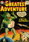 Cover for My Greatest Adventure (DC, 1955 series) #20