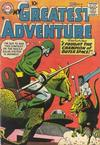 Cover for My Greatest Adventure (DC, 1955 series) #21