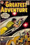 Cover for My Greatest Adventure (DC, 1955 series) #22