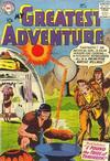 Cover for My Greatest Adventure (DC, 1955 series) #23