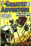 Cover for My Greatest Adventure (DC, 1955 series) #26