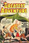 Cover for My Greatest Adventure (DC, 1955 series) #27