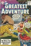 Cover for My Greatest Adventure (DC, 1955 series) #28