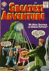 Cover for My Greatest Adventure (DC, 1955 series) #30