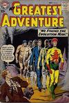 Cover for My Greatest Adventure (DC, 1955 series) #31