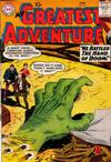 Cover for My Greatest Adventure (DC, 1955 series) #32