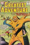 Cover for My Greatest Adventure (DC, 1955 series) #33