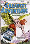 Cover for My Greatest Adventure (DC, 1955 series) #38
