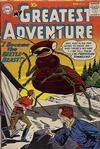 Cover for My Greatest Adventure (DC, 1955 series) #41