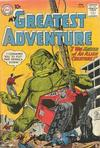 Cover for My Greatest Adventure (DC, 1955 series) #46