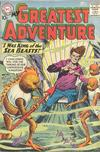 Cover for My Greatest Adventure (DC, 1955 series) #47
