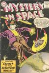 Cover for Mystery in Space (DC, 1951 series) #48