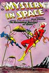 Cover for Mystery in Space (DC, 1951 series) #65