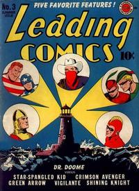 Cover Thumbnail for Leading Comics (DC, 1941 series) #3