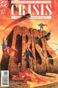 Cover Thumbnail for Legends of the DCU: Crisis on Infinite Earths (DC, 1999 series) #1