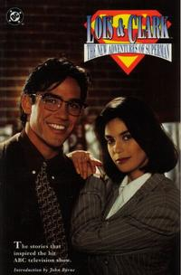 Cover Thumbnail for Lois and Clark, The New Adventures of Superman (DC, 1994 series)