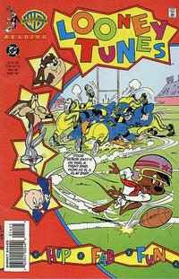 Cover Thumbnail for Looney Tunes (DC, 1994 series) #14 [Direct Sales]