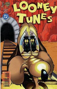 Cover Thumbnail for Looney Tunes (DC, 1994 series) #29 [Direct Sales]