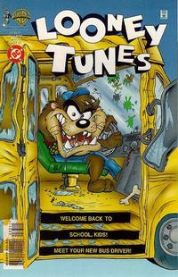 Cover Thumbnail for Looney Tunes (DC, 1994 series) #33 [Direct Sales]
