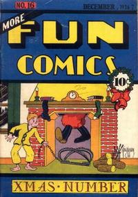 Cover Thumbnail for More Fun Comics (DC, 1936 series) #v2#4 (16)