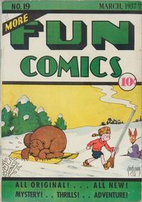 Cover Thumbnail for More Fun Comics (DC, 1936 series) #v2#7 (19)